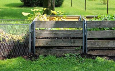 Alleskönner Gartenkompost